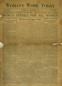 World Service for all Women